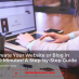 Create Your Website or Blog in 30 Minutes! A Step-by-Step Guide