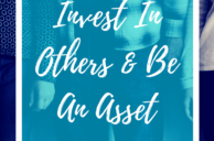 Invest In Others
