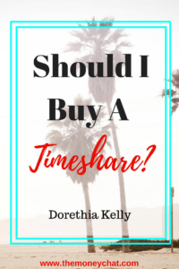 Should I Buy A Timeshare-