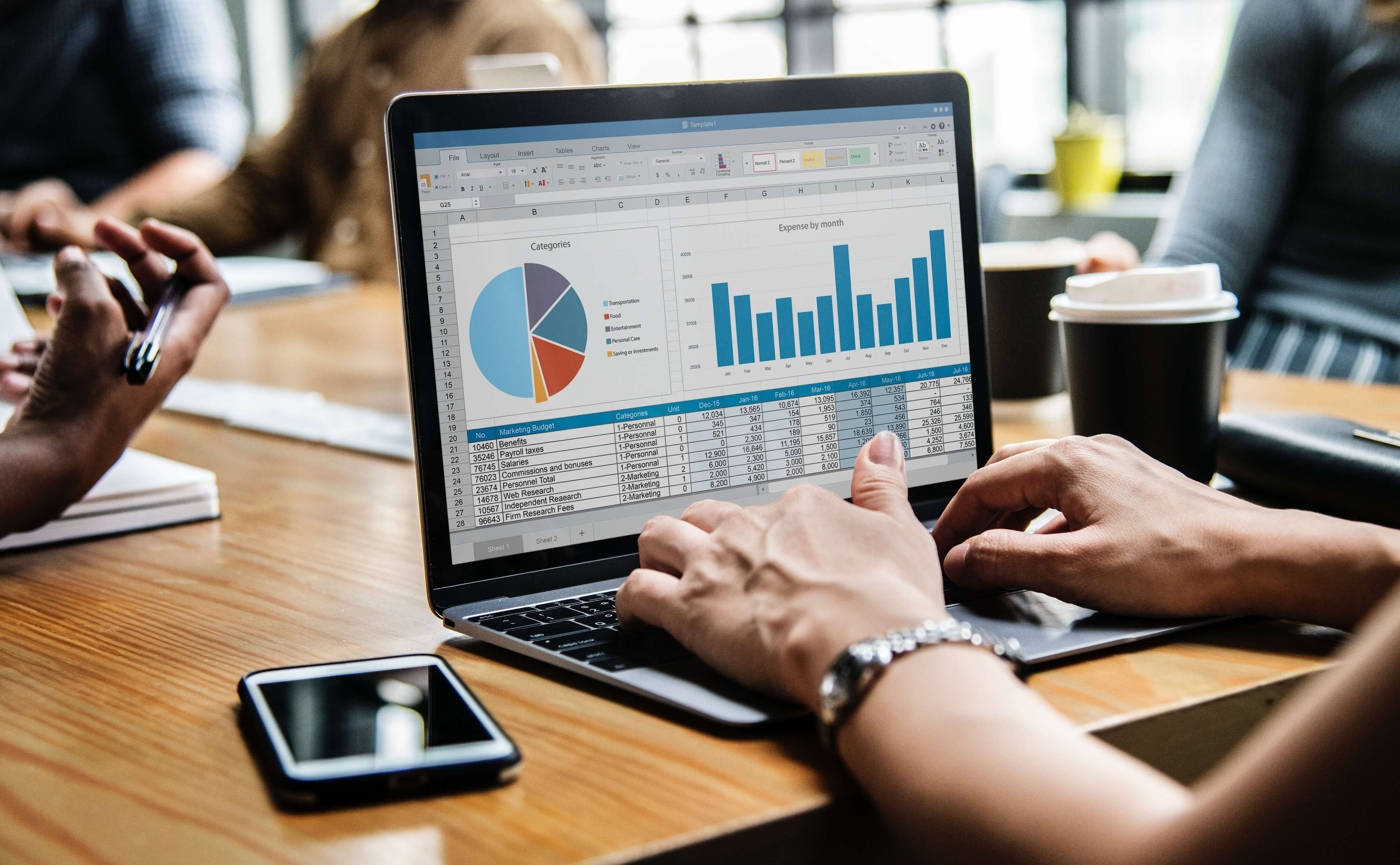 how to evaluate your business expenses for maximum profit the